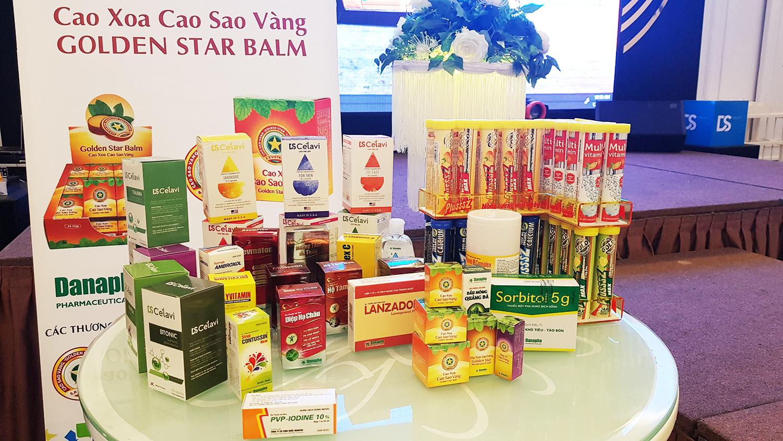 Hội nghị khách hàng Danson Group khu vực TP Hồ Chí Minh