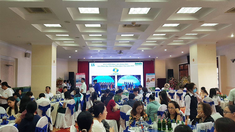 Hội nghị khách hàng Danson Group tại Cần Thơ